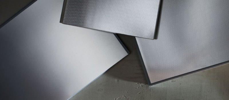 Алюминиевый поддон