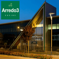О производстве Arredo3 | Фабрика Arredo3