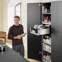 Наполнение кухонь Arredo3 | Arredo3 материалы и фурнитура