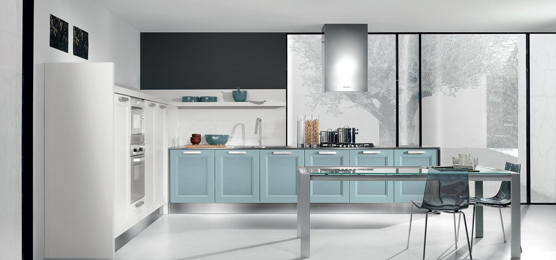 GIO — modern kitchen   ARREDO3