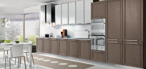 ITACA Современные кухни ARREDO3