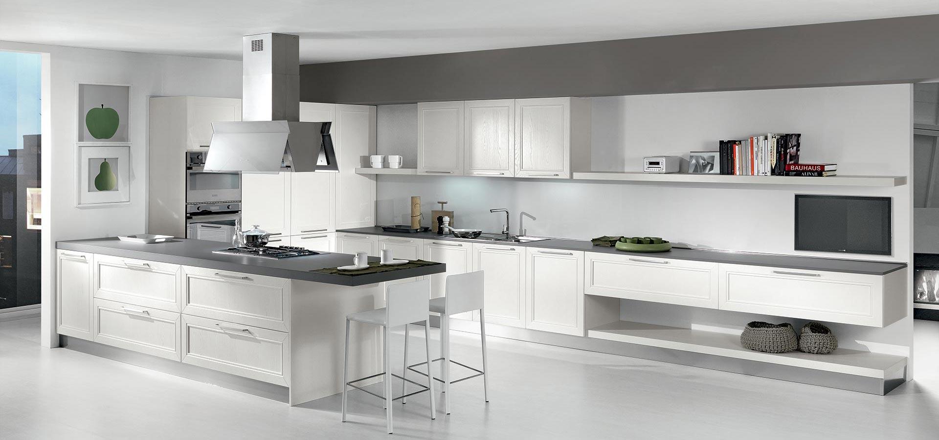 ITACA — modern kitchen | ARREDO3