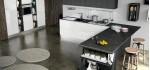 MOON DUNA DIVA Современные кухни ARREDO3