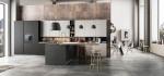 TIME Современные кухни ARREDO3