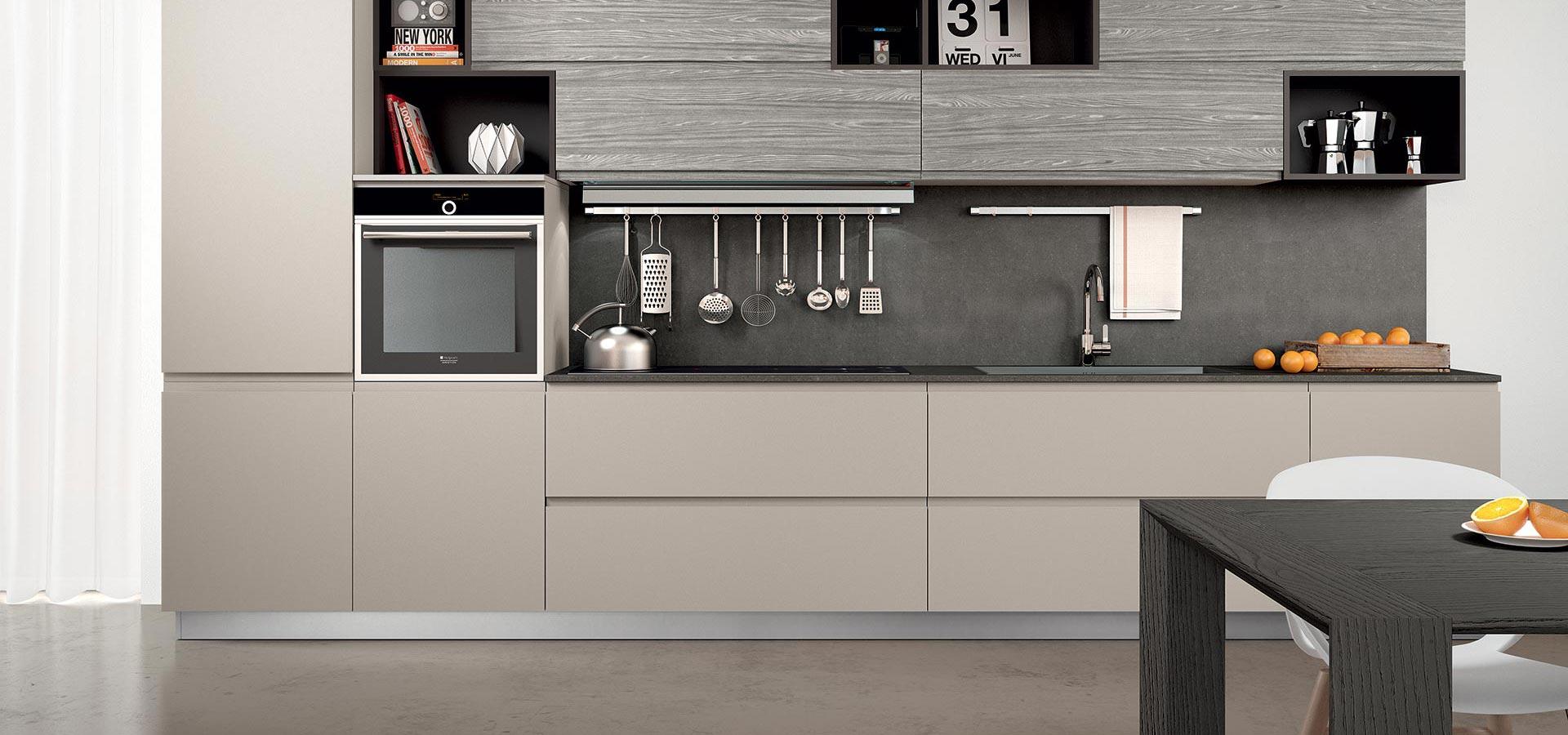 Wega modern kitchen arredo3 for Cucine classiche arredo 3