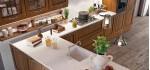 ASOLO Классические кухни ARREDO3