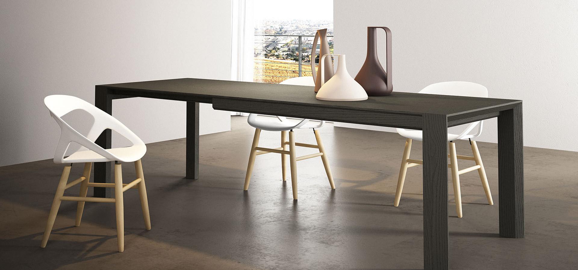 Elite tavolo dining table arredo3 for Tavoli arredo 3