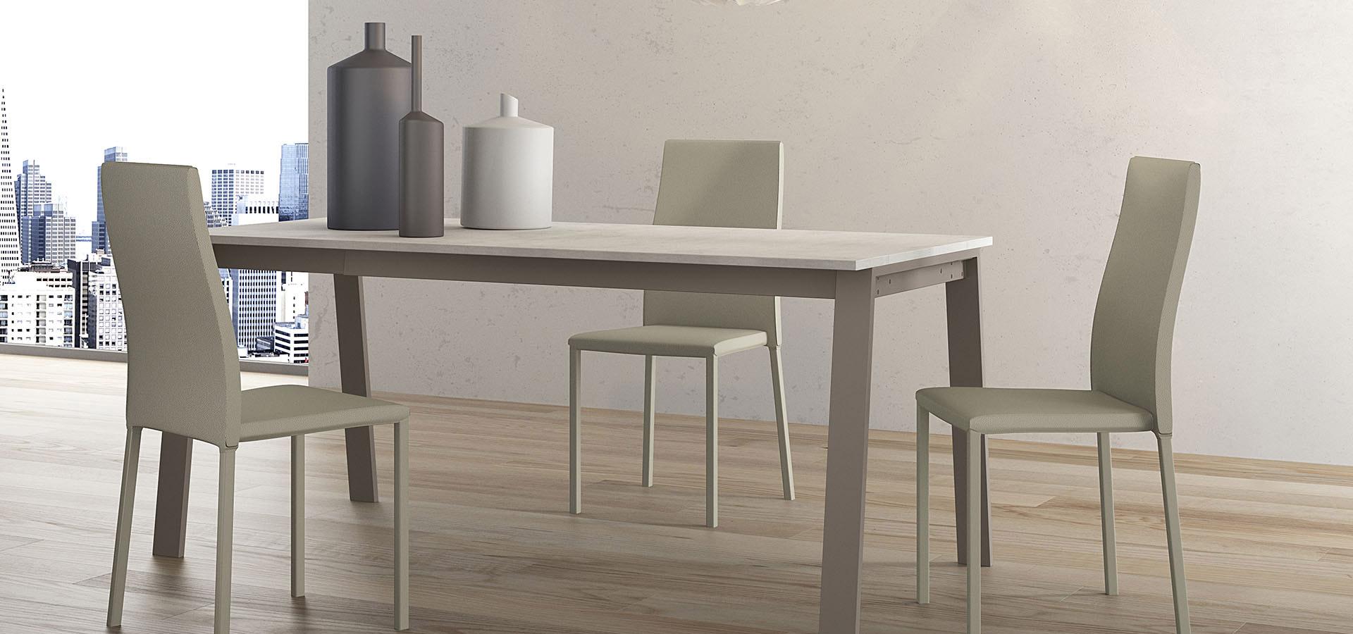 planet tavolo dining table arredo3