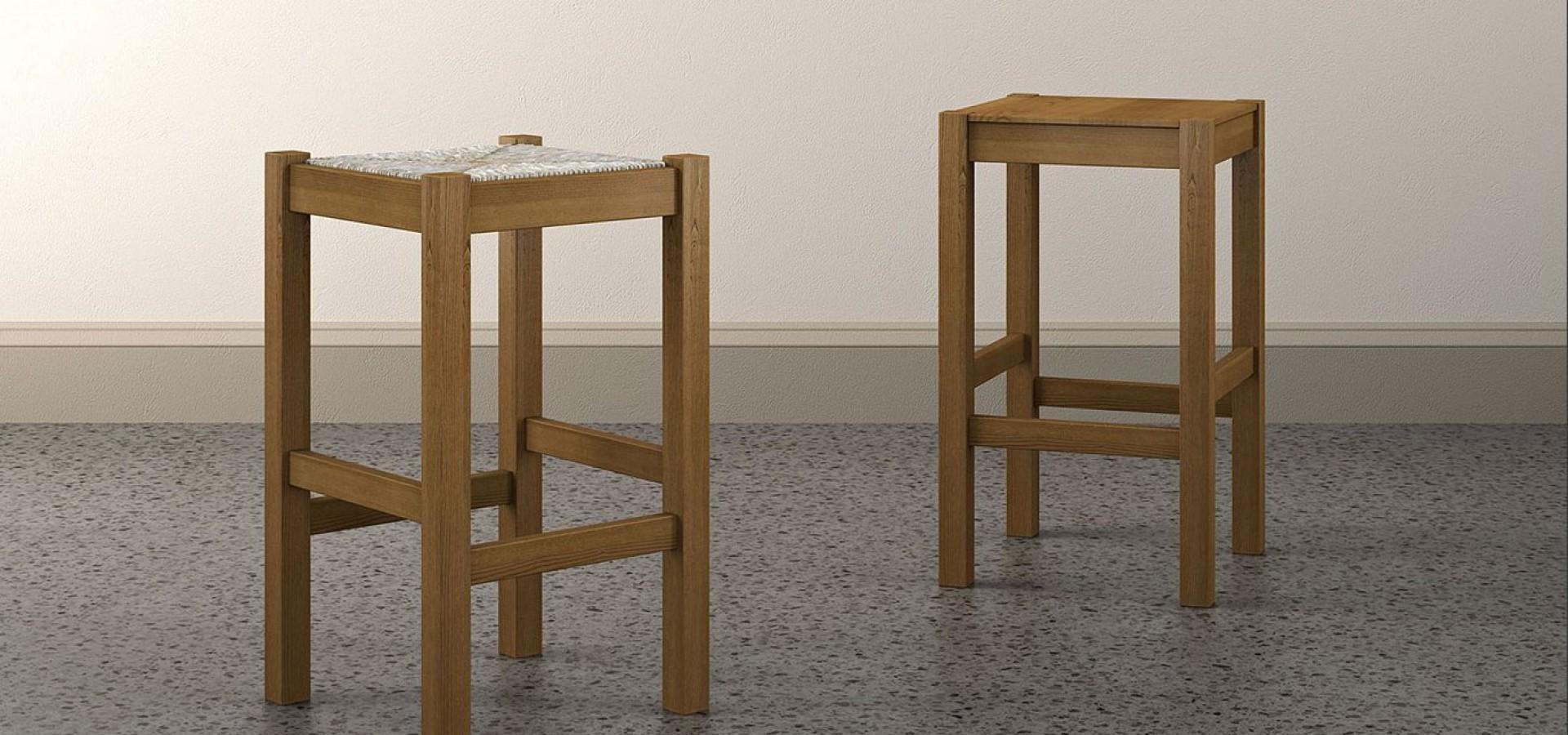 Итальянский стул Барный табурет 302 | Стул Барный табурет 302 ARREDO3