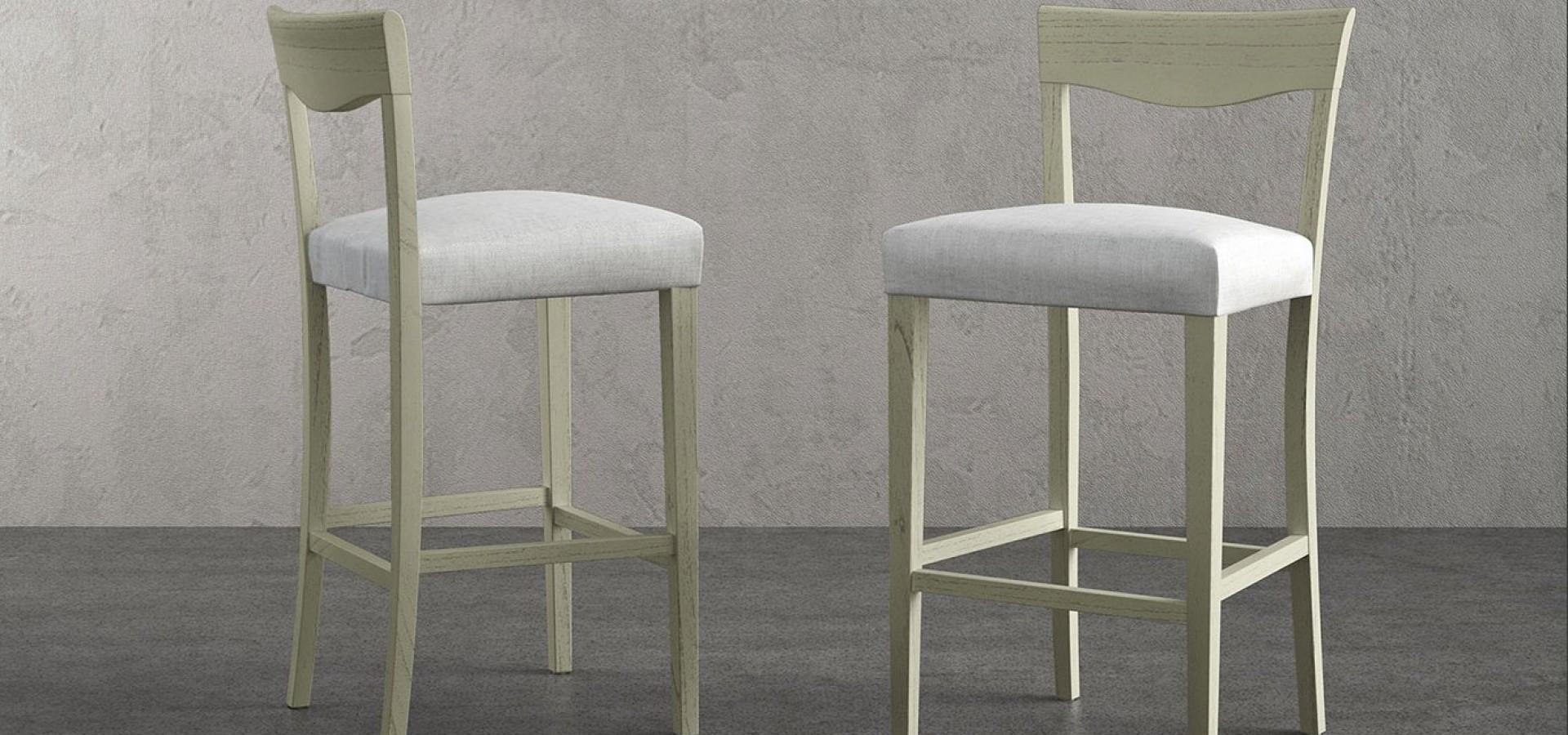 Итальянский стул Барный стул 482 | Стул Барный стул 482 ARREDO3