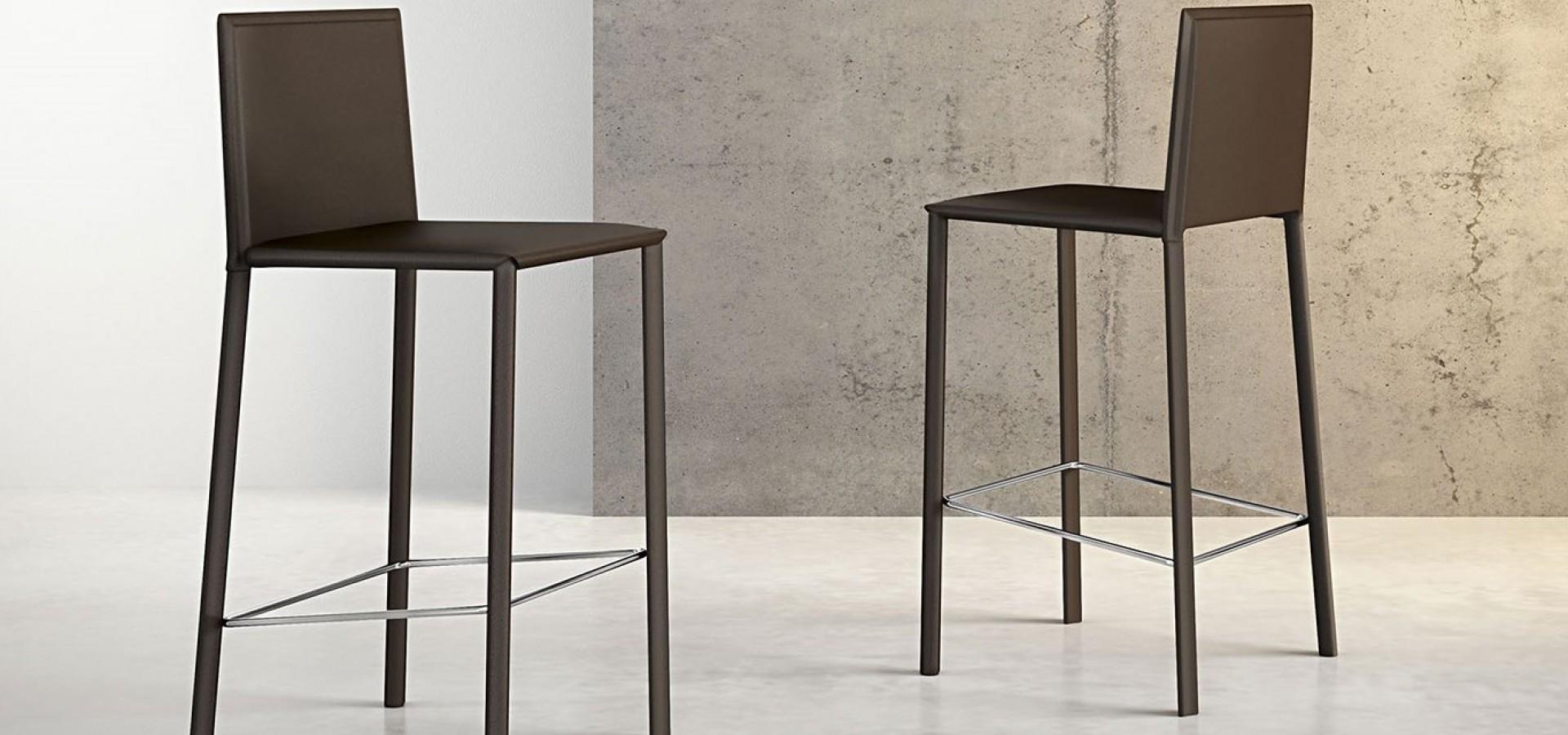 Итальянский стул Барный стул Giulia | Стул Барный стул Giulia ARREDO3