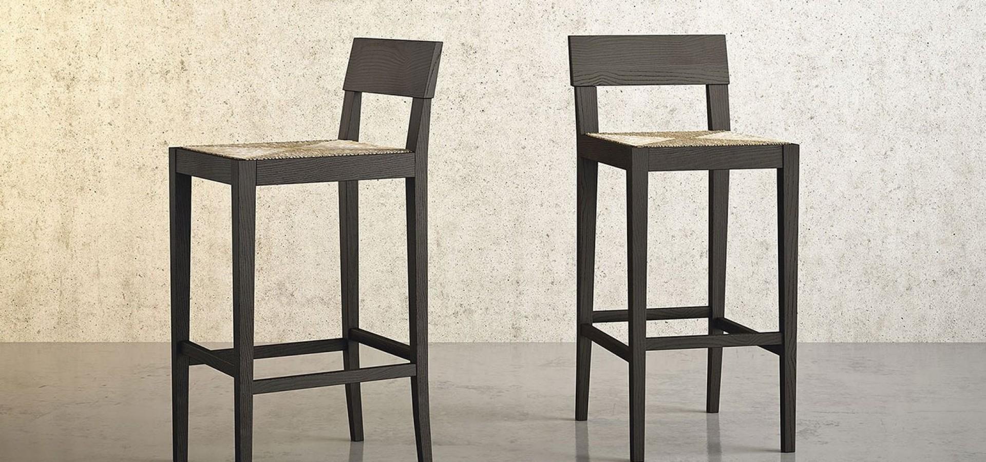 Барный стул Happy Стулья ARREDO3
