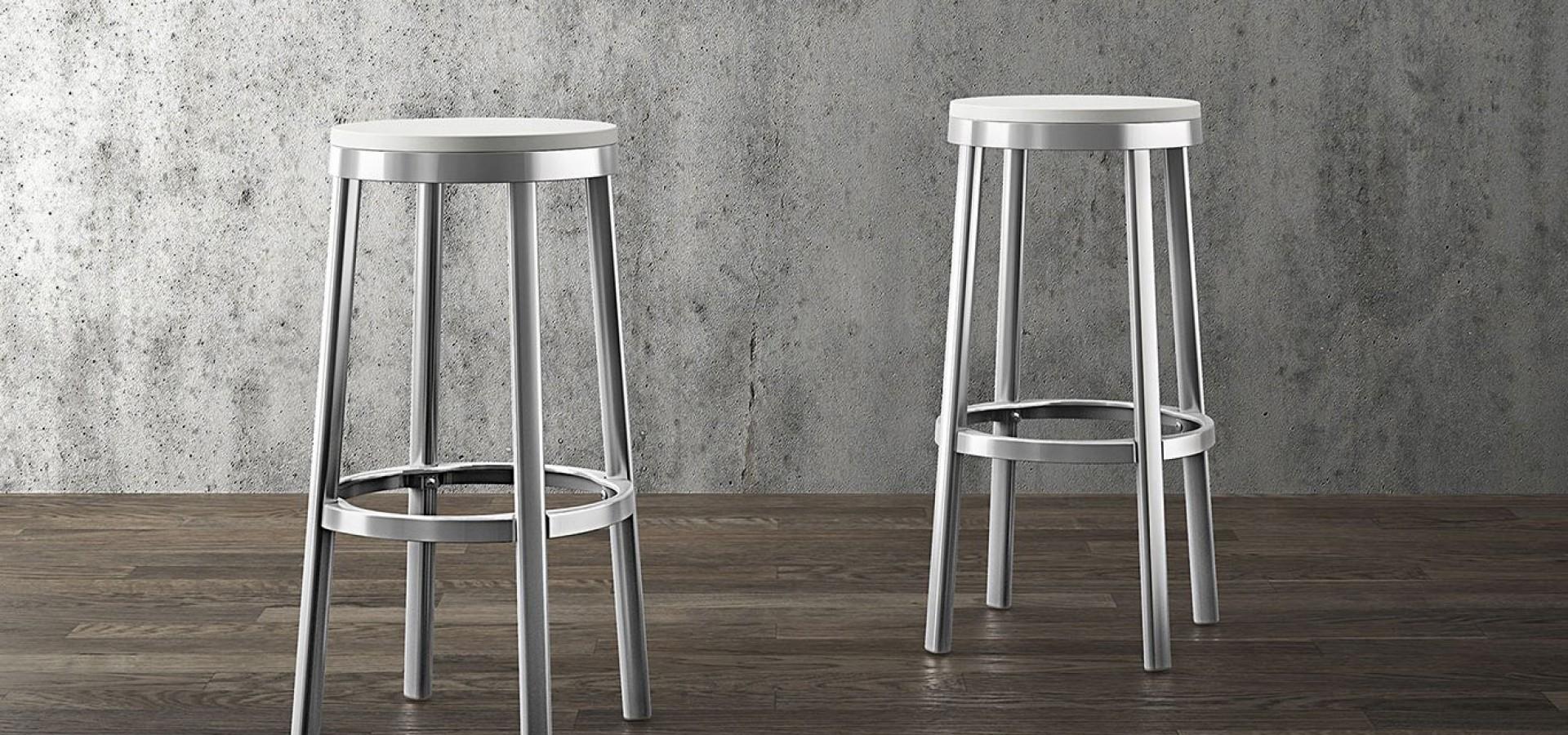 Барный стул Juno Стулья ARREDO3