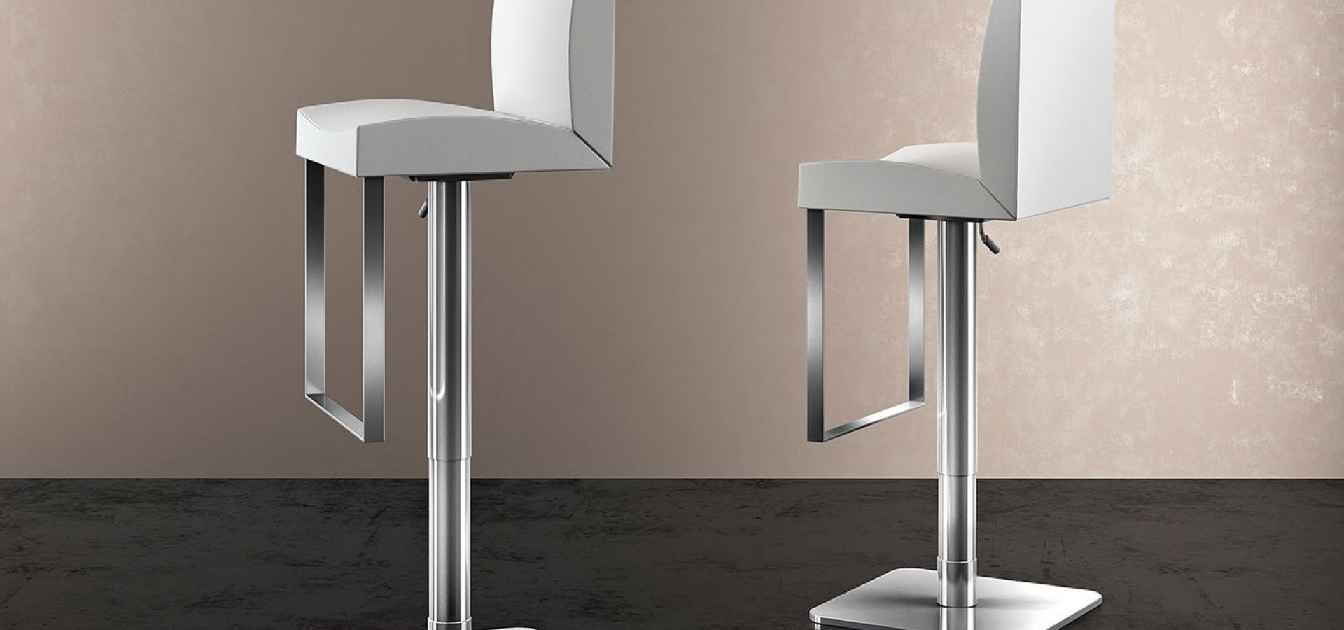 Итальянский стул Барный стул Maximus   Стул Барный стул Maximus ARREDO3