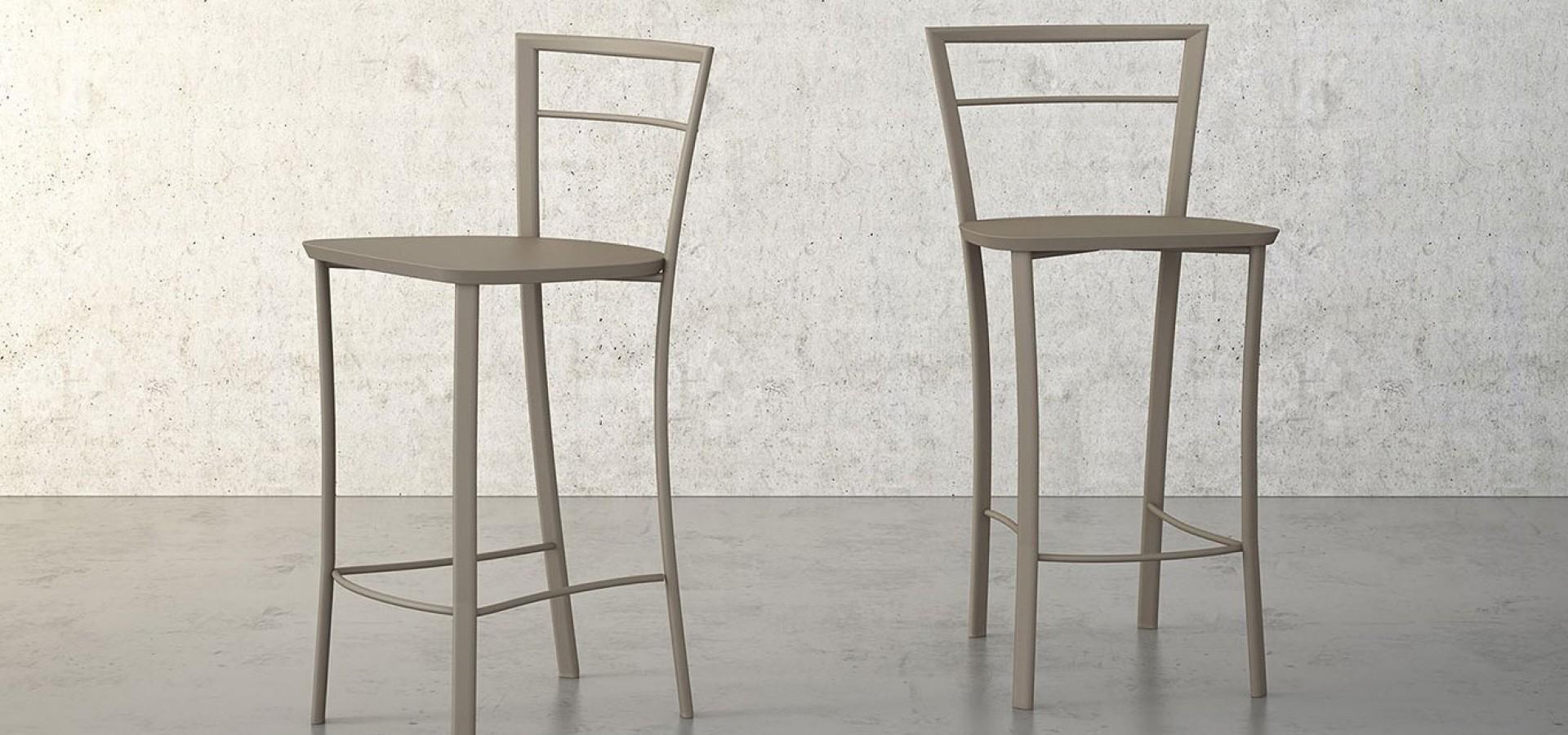 Итальянский стул Барный стул Nicole | Стул Барный стул Nicole ARREDO3