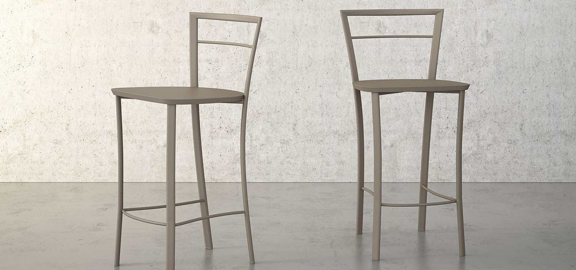 Барный стул Nicole Стулья ARREDO3