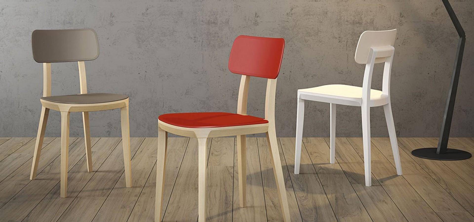 Итальянский стул Стул Alicia | Стул Стул Alicia ARREDO3