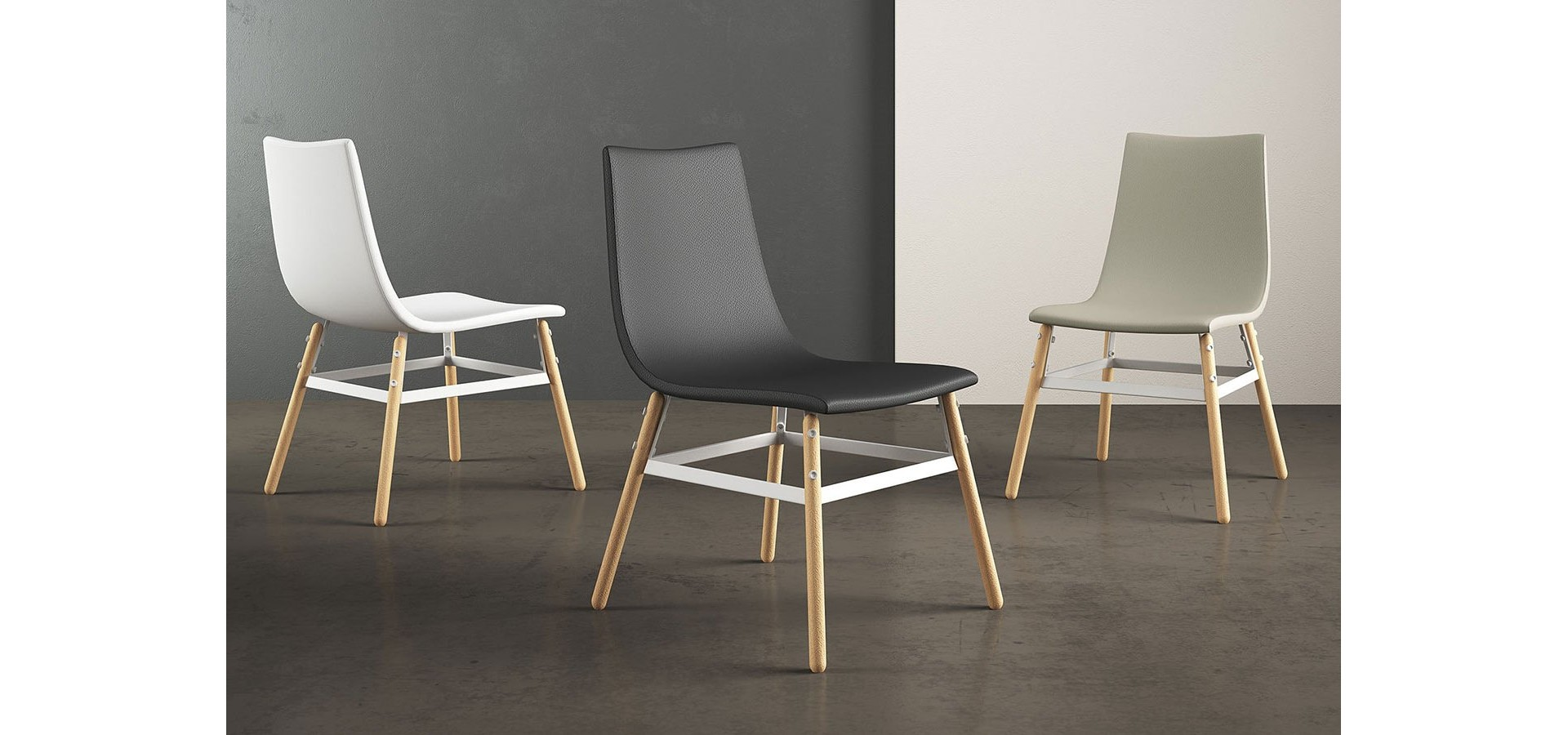 Chair Alma