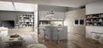 Итальянская кухня модерн WEGA | Кухня WEGA ARREDO3