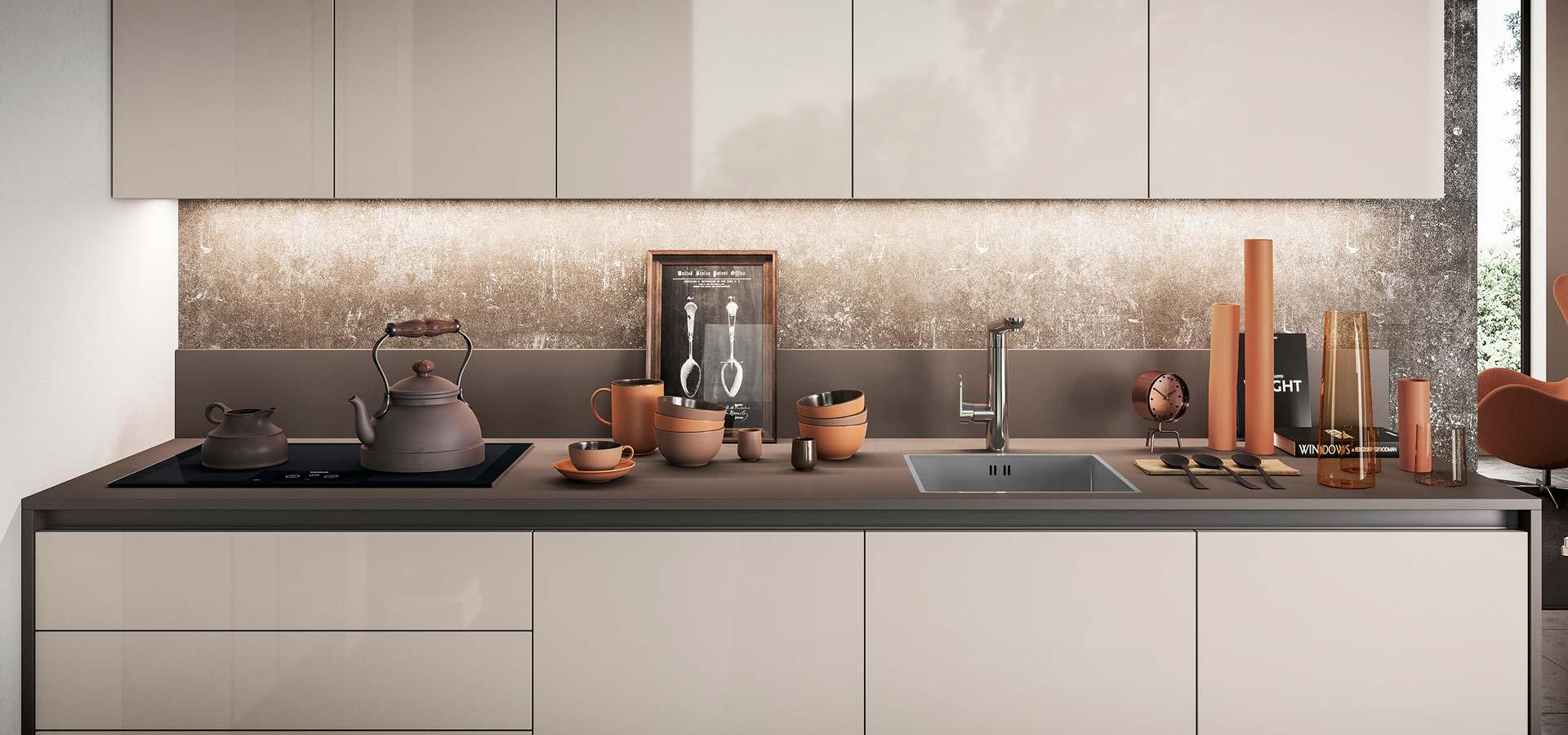 Emejing Elmar Cucine Opinioni Images - Ideas & Design 2017 ...