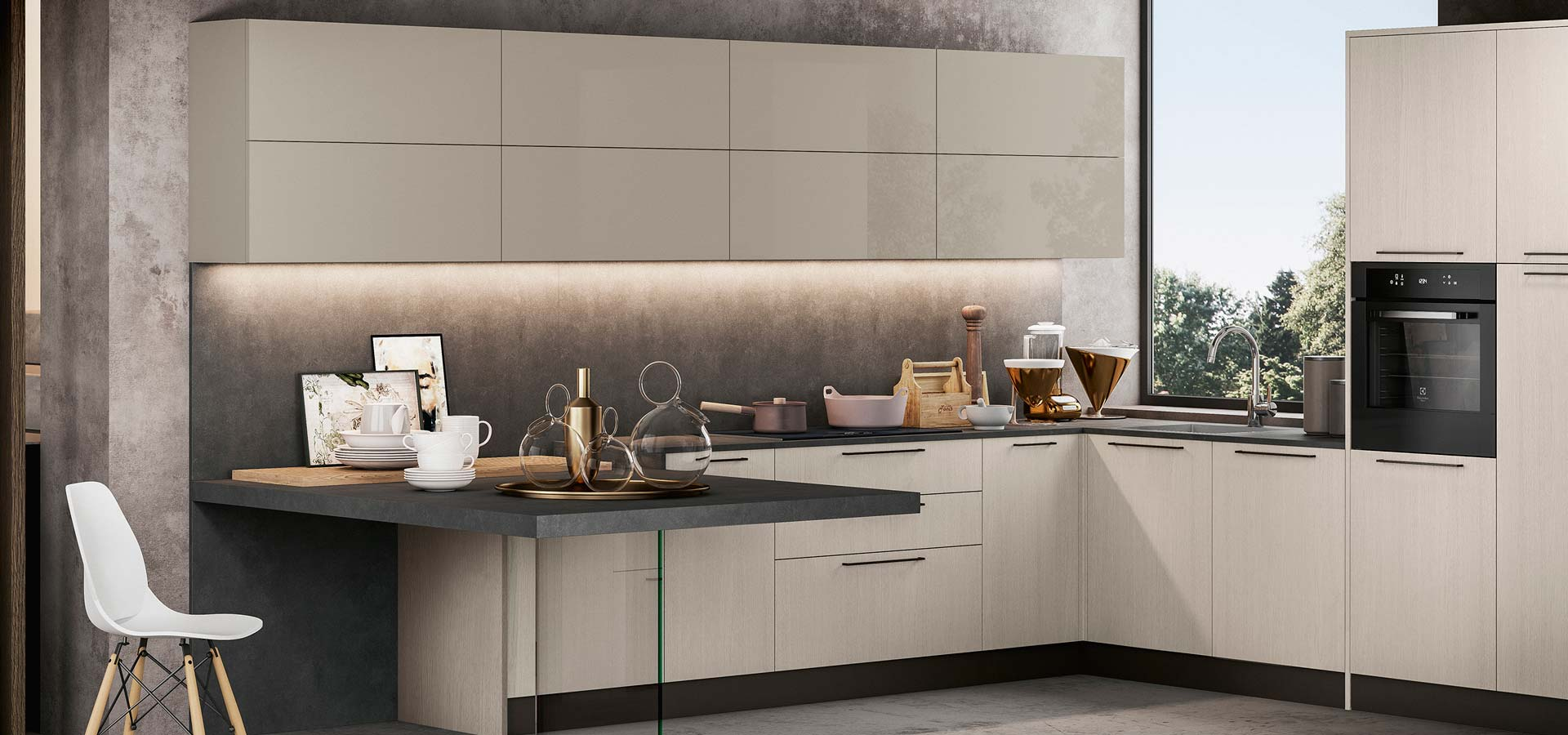 Beautiful Cucine Arredo 3 Opinioni Ideas - acrylicgiftware.us ...