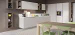 Итальянская кухня модерн CLOE | Кухня CLOE ARREDO3