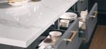 Итальянская кухня модерн MEG | Кухня MEG ARREDO3