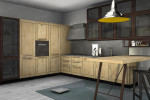 Итальянская Кухня ASIA AM12 | Цена на Кухня ASIA AM12 ARREDO3