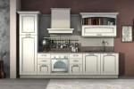 Итальянская Кухня EMMA LC12 | Цена на Кухня EMMA LC12 ARREDO3