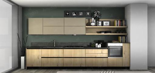 Кухня CLOE LM15
