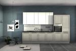 Итальянская Кухня FRAME LM11   Цена на Кухня FRAME LM11 ARREDO3