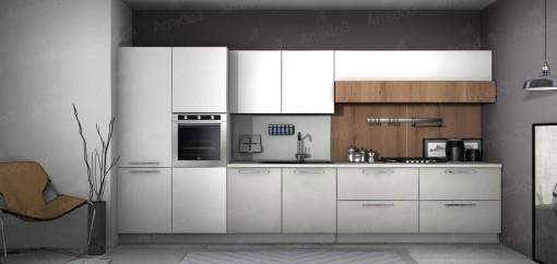 Кухня CLOE LM01