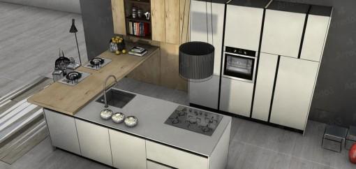 Кухня TIME IM01