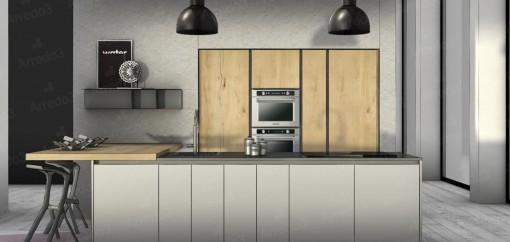 Кухня KALI IM05