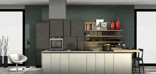 Кухня KALI IM07