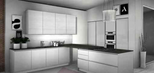 Кухня CLOE IM10
