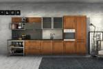 Итальянская Кухня FACTORY LM21   Цена на Кухня FACTORY LM21 ARREDO3
