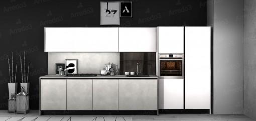Кухня KALI LM22