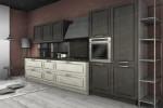 Итальянская Кухня ITACA LM23 | Цена на Кухня ITACA LM23 ARREDO3
