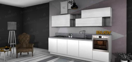 Кухня CLOE LM24
