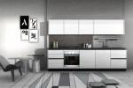 Итальянская Кухня CLOE LM25   Цена на Кухня CLOE LM25 ARREDO3