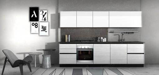 Кухня CLOE LM25