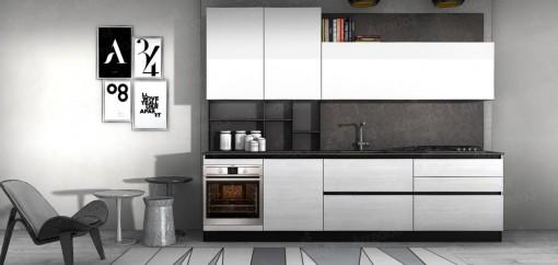 КухняCLOE LM26