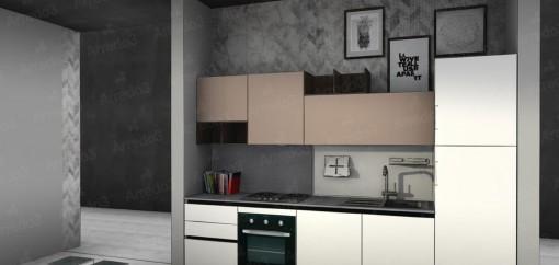 Кухня CLOE LM27