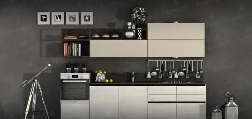 Кухня CLOE LM28