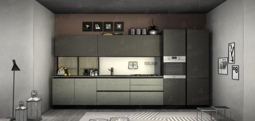 Кухня KALI LM30