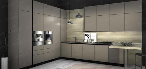 Кухня TIME AM03