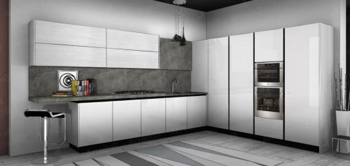 Кухня CLOE AM16