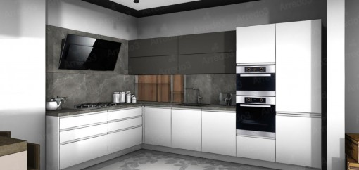 Кухня WEGA AM18
