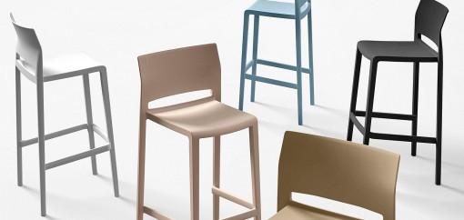 Барный стул ARGO